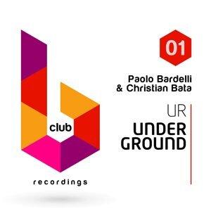 Paolo Bardelli, Bata 歌手頭像