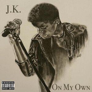 J.K. 歌手頭像