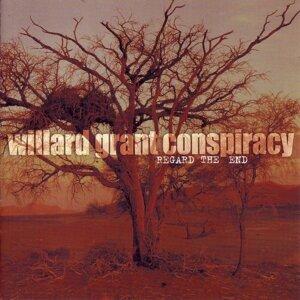 Willard Grant Conspiracy