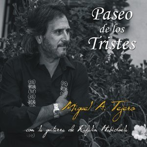 Miguel Ángel Tejero 歌手頭像