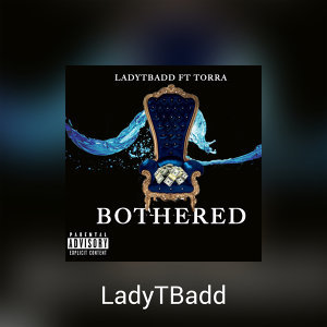 LadyTBadd 歌手頭像
