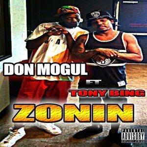Don Mogul 歌手頭像