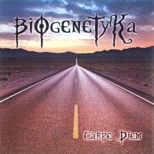 Biogenetyka 歌手頭像