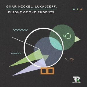 Omar Nickel, Lukajieff 歌手頭像