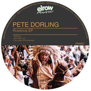 Pete Dorling 歌手頭像