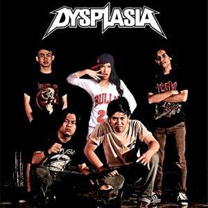 Dysplasia 歌手頭像