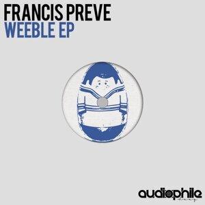 Francis Preve