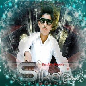 Raj B. 歌手頭像