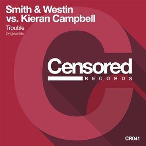 Smith & Westin, Kieran Campbell 歌手頭像