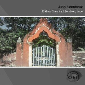 Juan Santacruz 歌手頭像