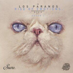 Los Paranos 歌手頭像