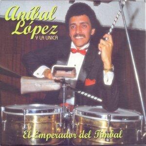 Anibal Lopez 歌手頭像