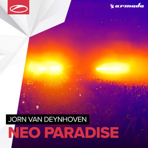 Jorn van Deynhoven Artist photo