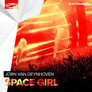 Jorn van Deynhoven 歌手頭像