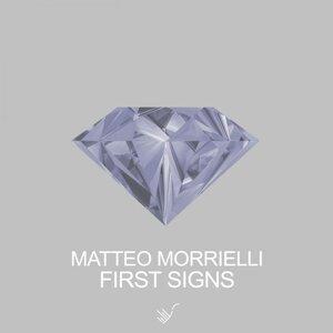 Matteo Morrielli 歌手頭像