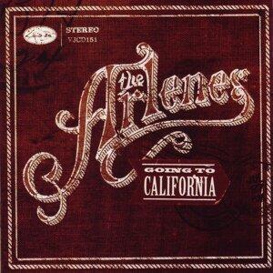 The Arlenes 歌手頭像