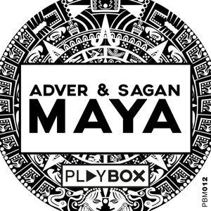 Adver & Sagan 歌手頭像