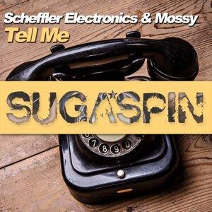 Scheffler Electronics & Mossy 歌手頭像