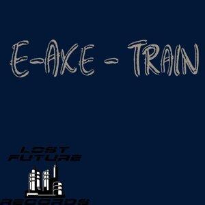 E-axe 歌手頭像