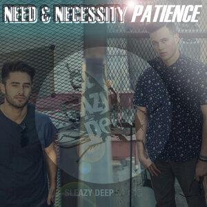 Need & Necessity 歌手頭像