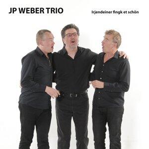 JP Weber Trio 歌手頭像