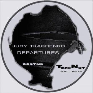 Jury Tkachenko 歌手頭像
