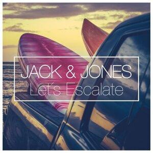 Jack & Jones 歌手頭像