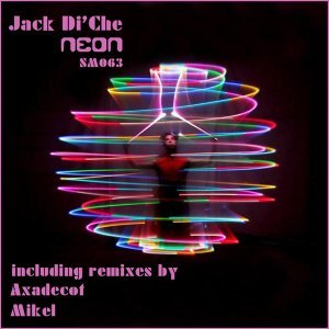 Jack Di'Che 歌手頭像