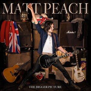 Matt Peach 歌手頭像
