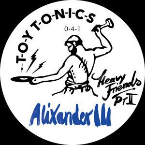 Alixander III