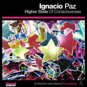 Ignacio Paz 歌手頭像