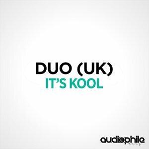 DUO (UK) 歌手頭像