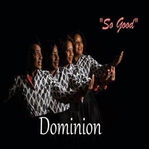 Dominion 歌手頭像