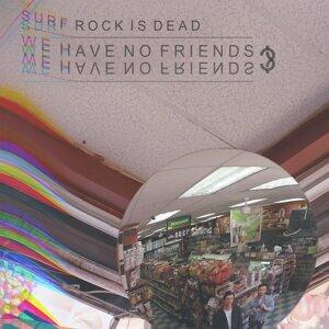 Surf Rock Is Dead