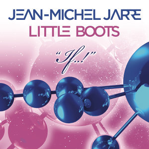 Jean-Michel Jarre, Little Boots 歌手頭像
