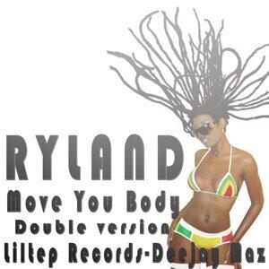 Ryland 歌手頭像