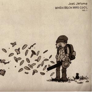 Joel Jerome