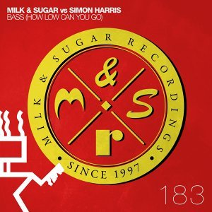 Milk & Sugar vs. Simon Harris 歌手頭像