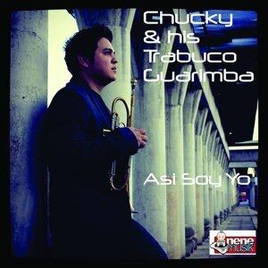 Chucky, His Trabuco Guarimba 歌手頭像