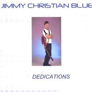 Jimmy Christian Blue 歌手頭像