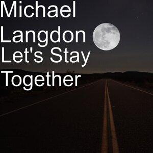 Michael Langdon 歌手頭像
