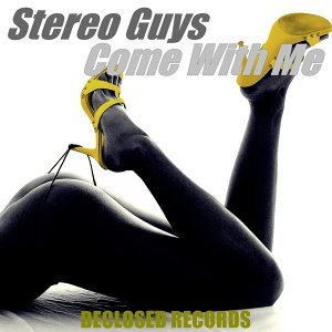 Stereo Guys 歌手頭像