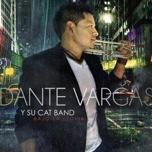 Dante Vargas y Su Cat Band 歌手頭像
