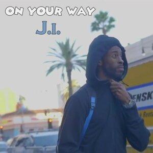 J.I. 歌手頭像