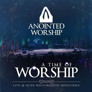 Anointed Worship 歌手頭像