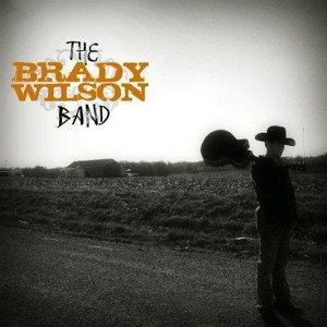 The Brady Wilson Band 歌手頭像