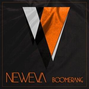 Neweva 歌手頭像