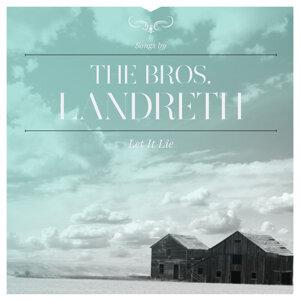 The Bros. Landreth 歌手頭像