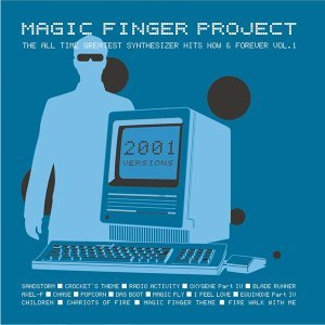 Magic Finger Project