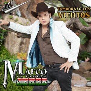 Marco Flores y La Banda Jerez